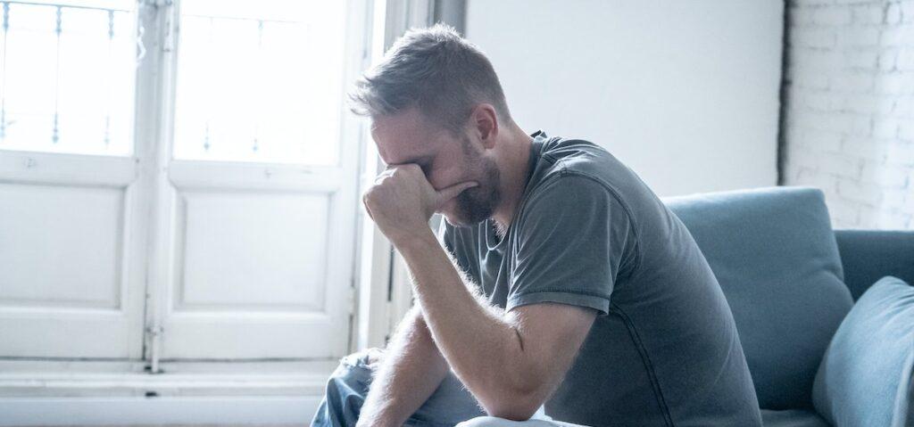 depressionen-jungen-jahren-impotenz-erektion